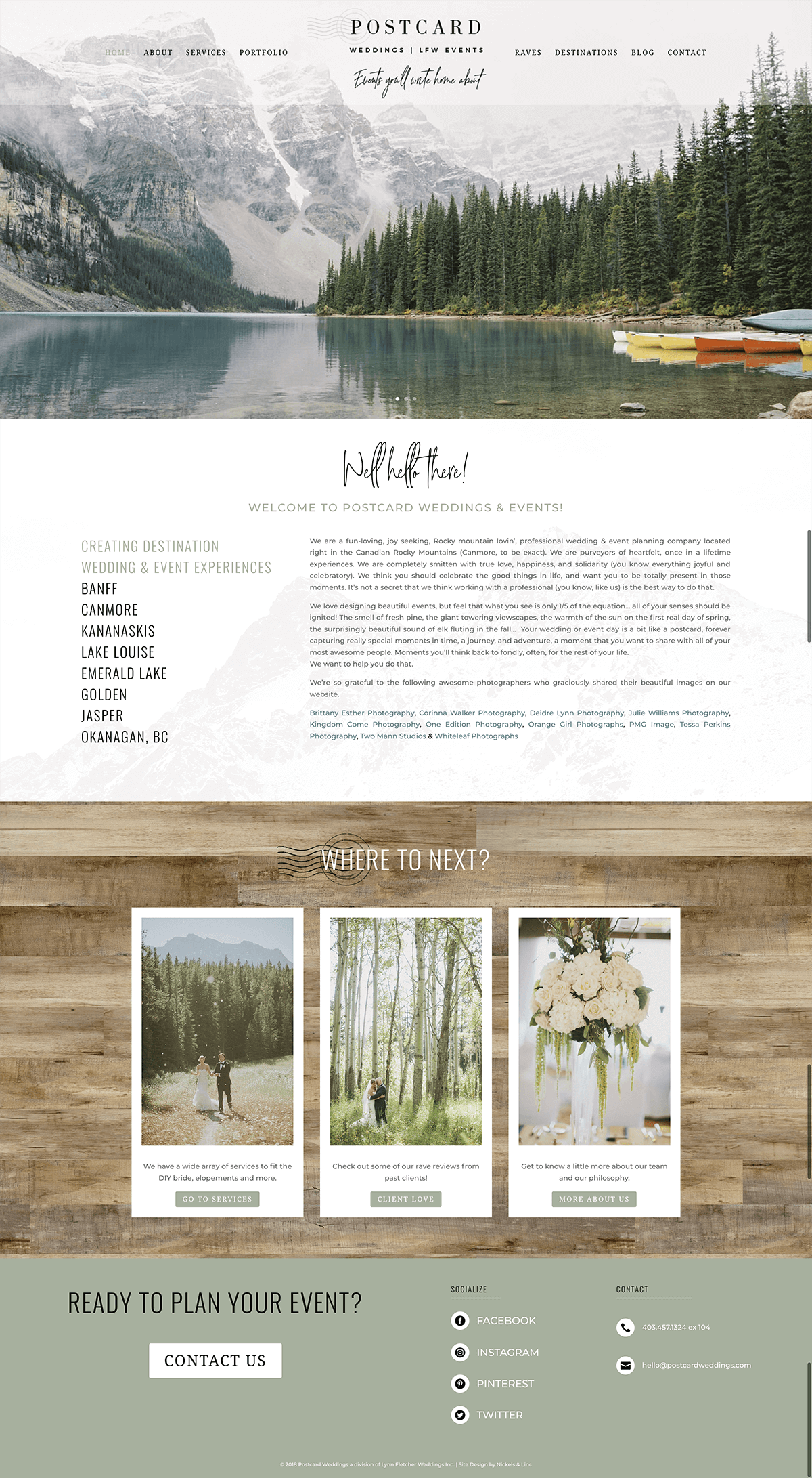 Home-page-Postcard Weddings-website-design.png
