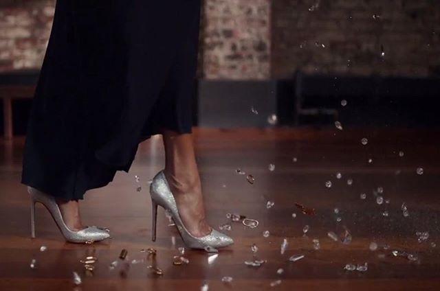 Cinderella vibes 👠 From a spot by @andrewjpulaski 🔥 . . . #cinderella #magical #fairytale #shoes #heels #fashion #film #filmstill #director #cinema #artofvisuals #production #productioncompany #vfx #filmmaker #filmmakers #shots #photooftheday #picoftheday #art #camera #cinematography
