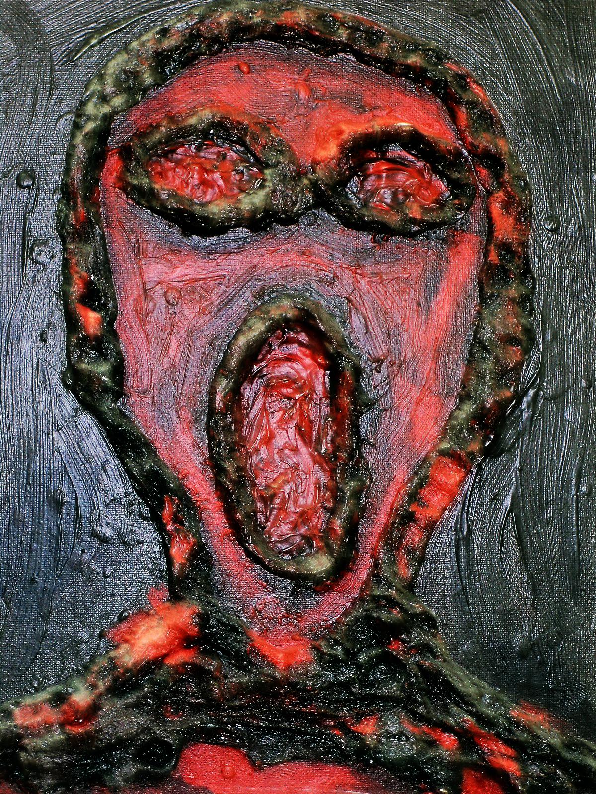 Scream louder (2007)