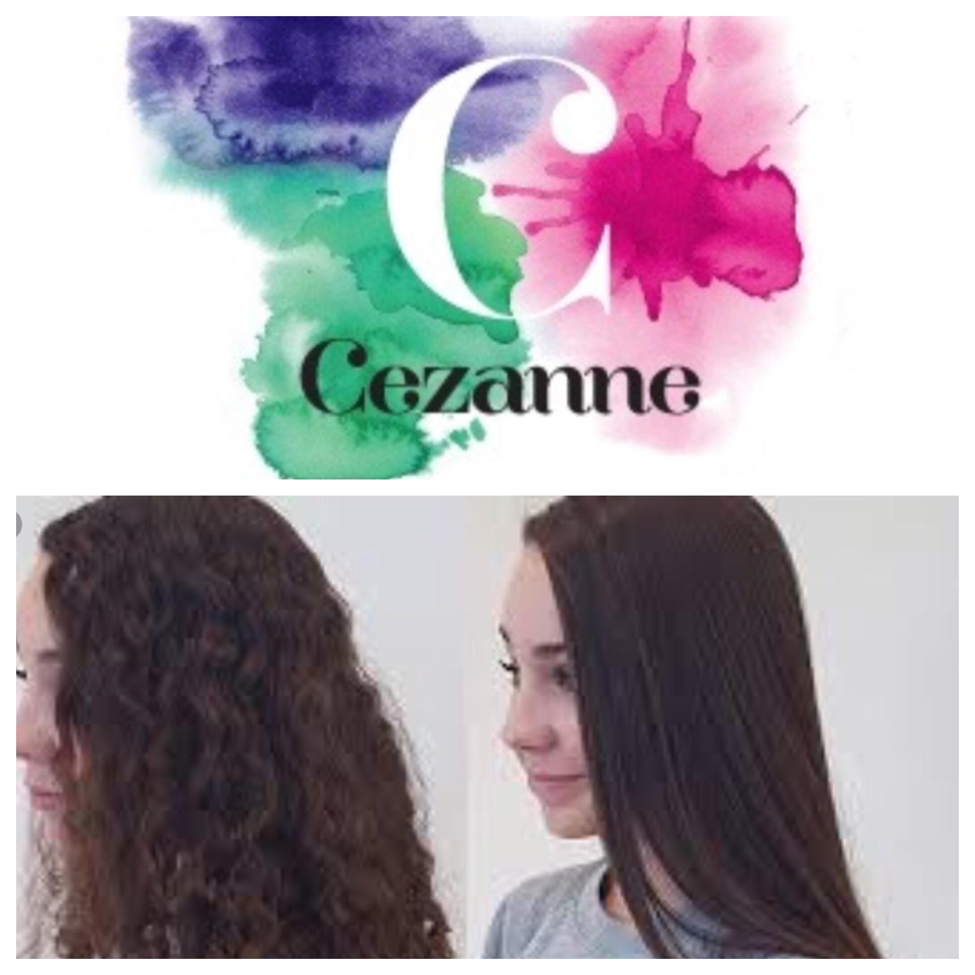 - Cezanne