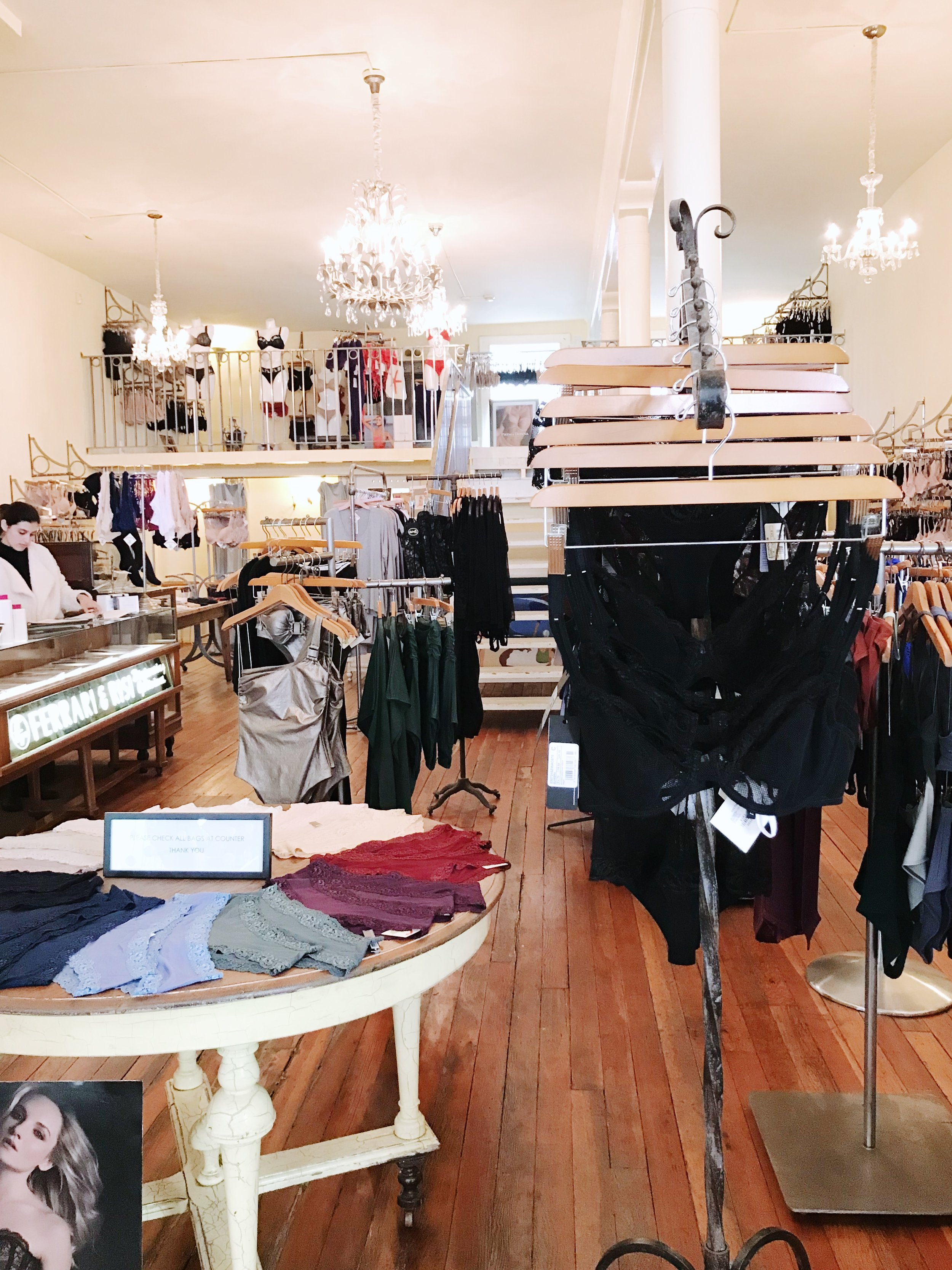 Alla Prima Lingerie Boutique in SF.JPG