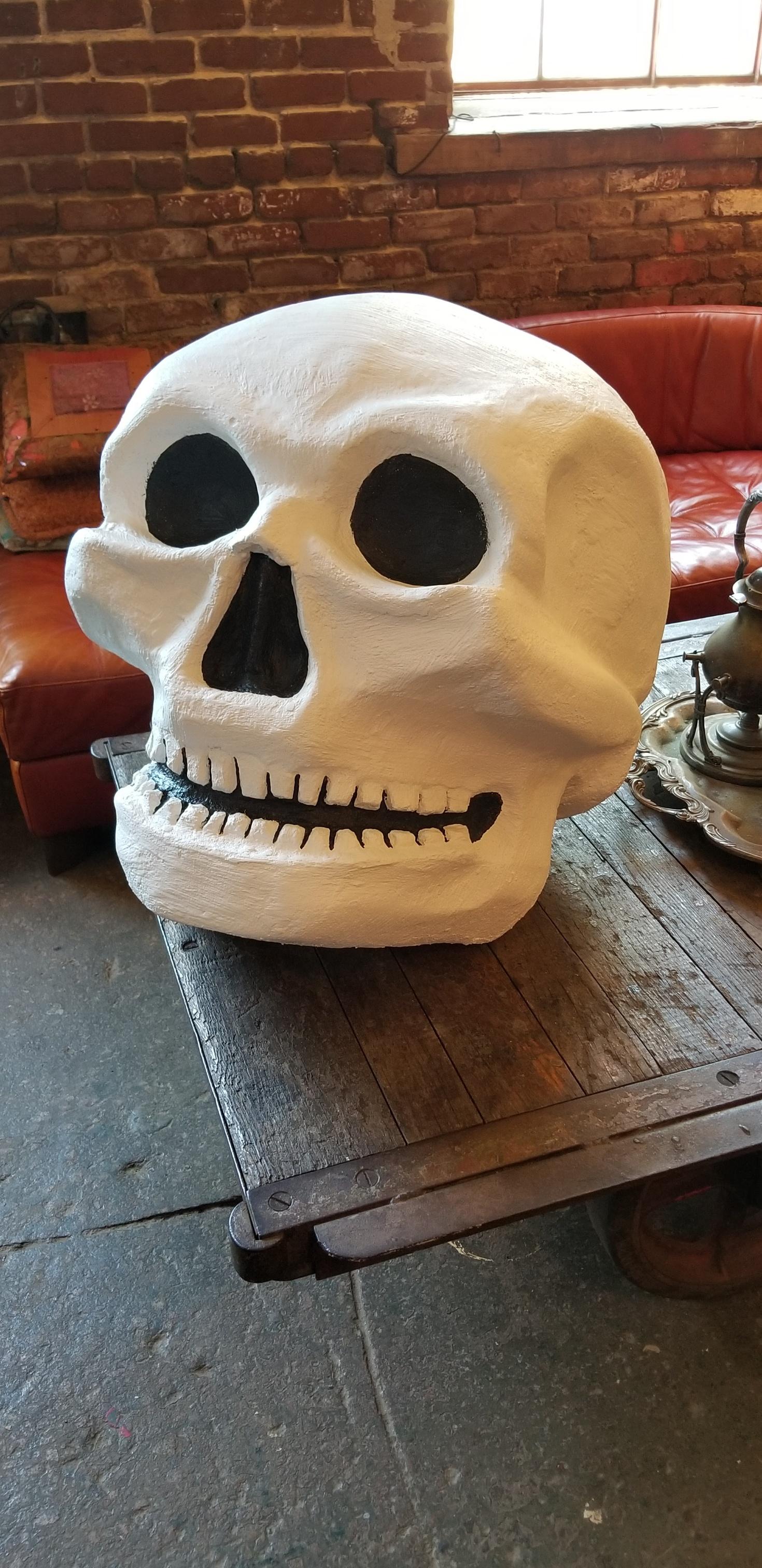 Eddie Farr - 3D print.