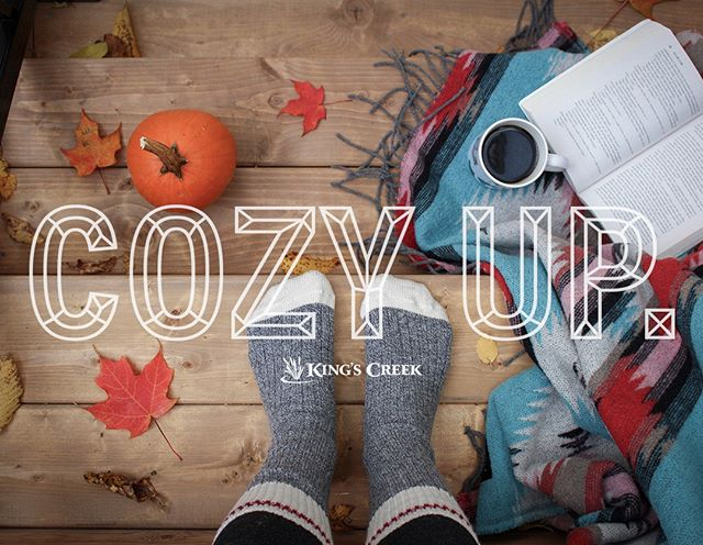 There are so many ways to enjoy the changing seasons when you visit King's Creek! Here are 7 ways to cozy up this fall when you visit Williamsburg...link in bio #cozyactivities #thingstodo #visitwilliamsburg #kingscreekvacation #changingseasons #fallactivities #cozythings #williamsburgva