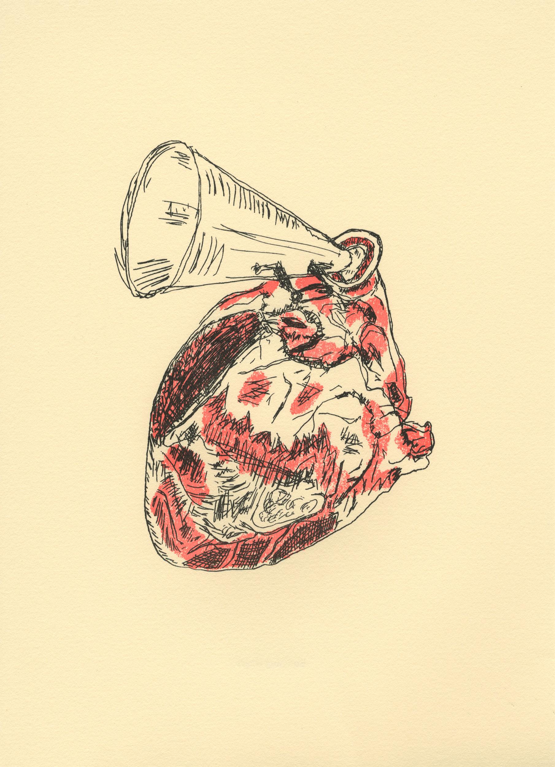 Booming Heart
