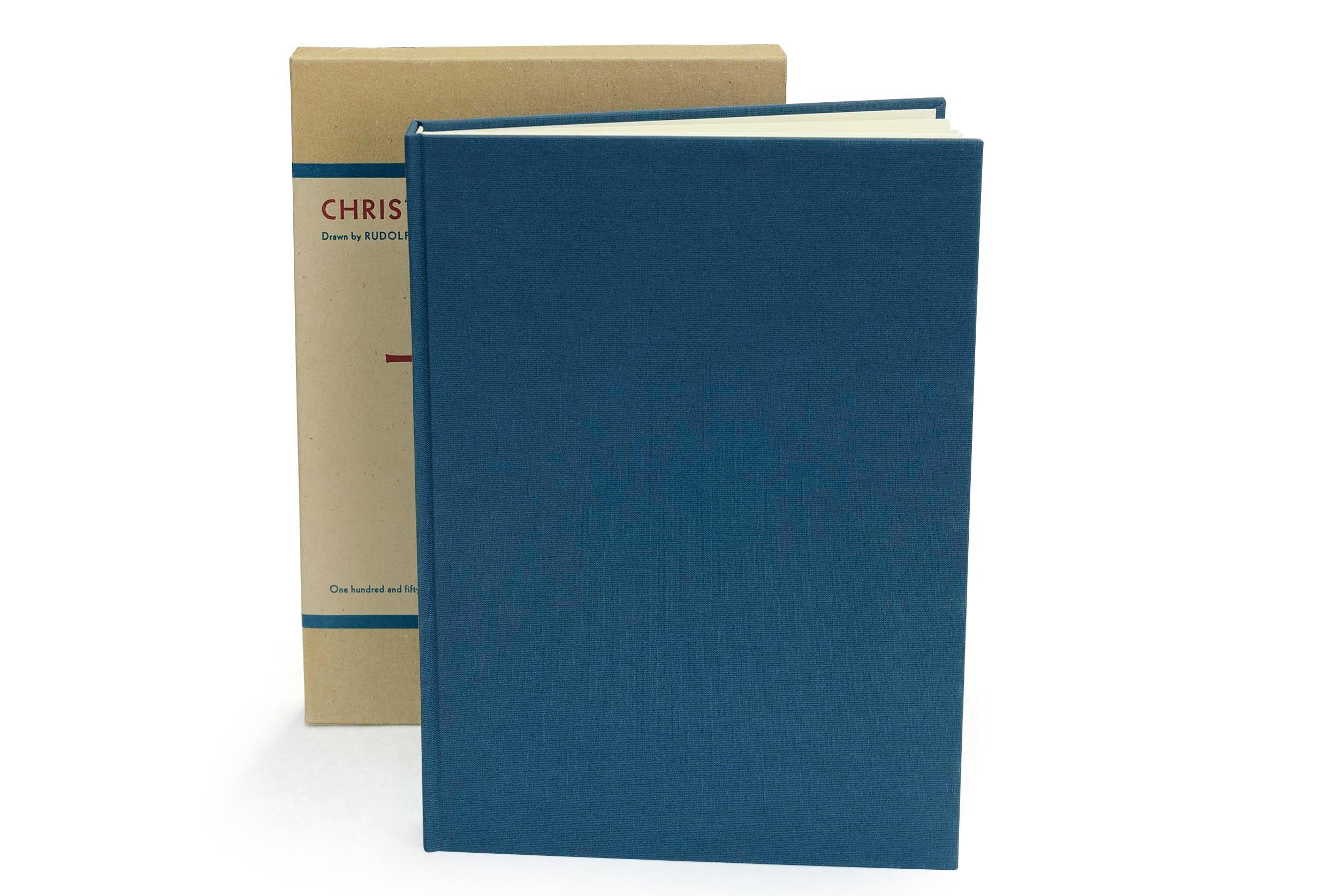 Standard binding