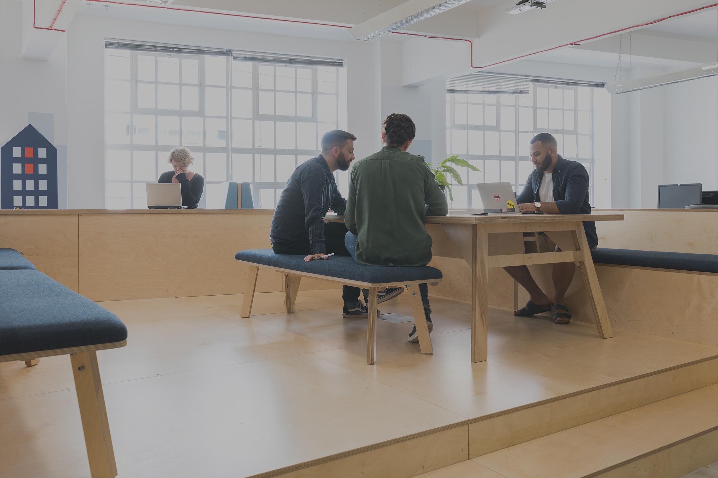 Workspace Consultancy -