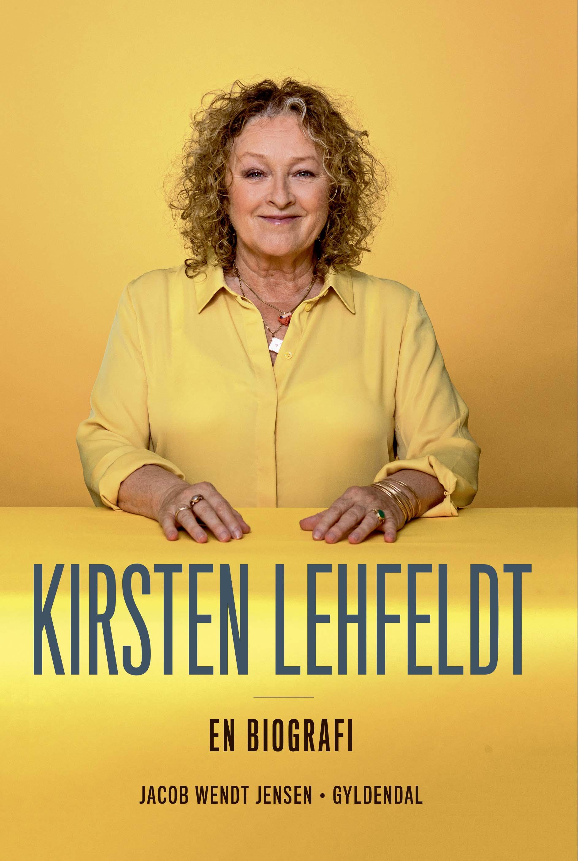 KirstenLehfeldt