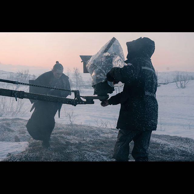 We run into the weekend like the Samurai ❤️⚔️💨 We are pretty glad, that @henkeholm didn't get sick! . . . #animositet #animositetmovie #movie #movies #moviescenes #moviemaking #film #films #filme #filmphotography #filmmaker #filmmaking #filmisalive #friday #tgif #tgifridays #weekend #weekendvibes #weekendmood #fridaymood #samurai #snow #summer #norway #oslo #art #artist