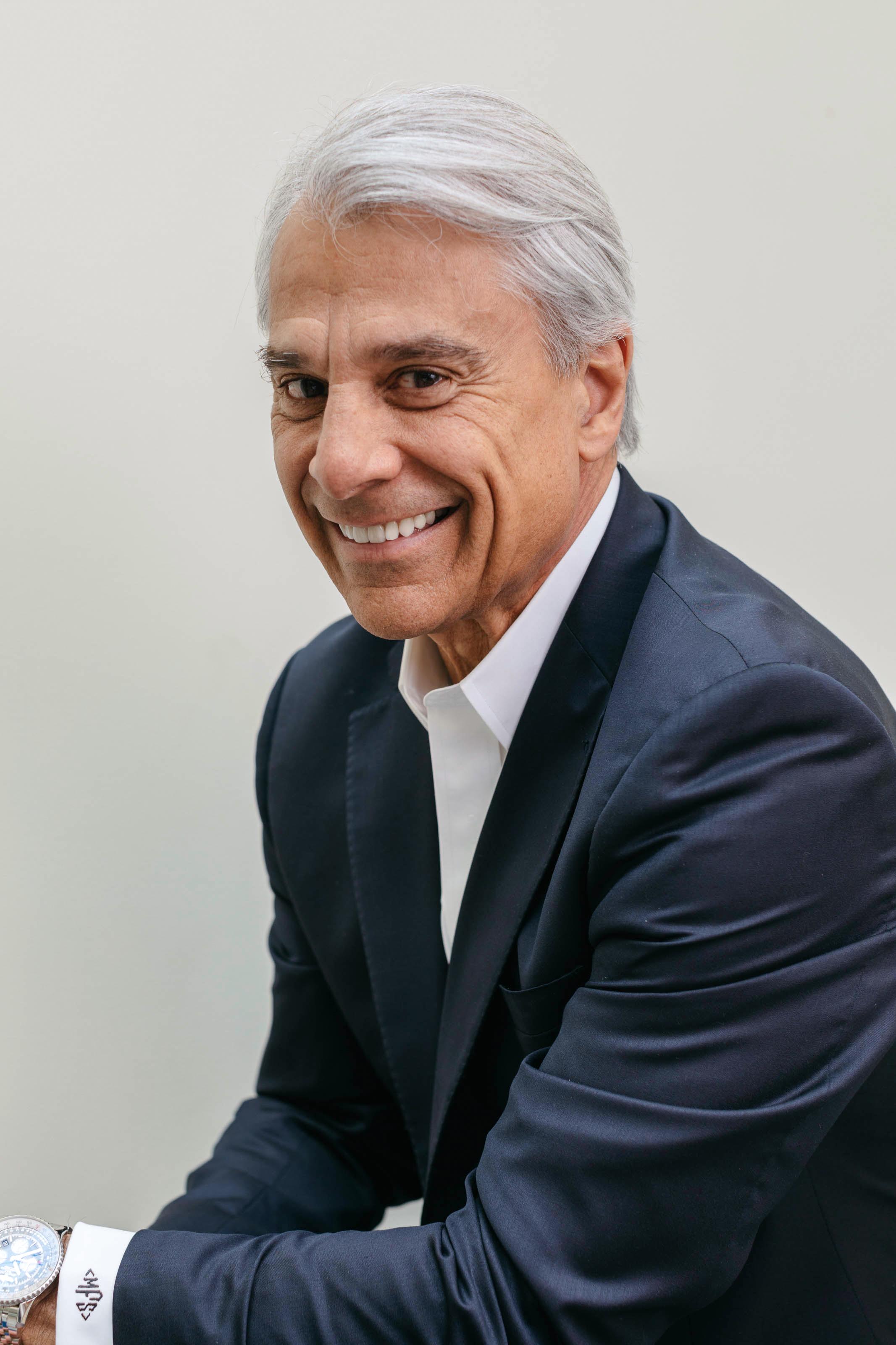 Mic Feld   CEO