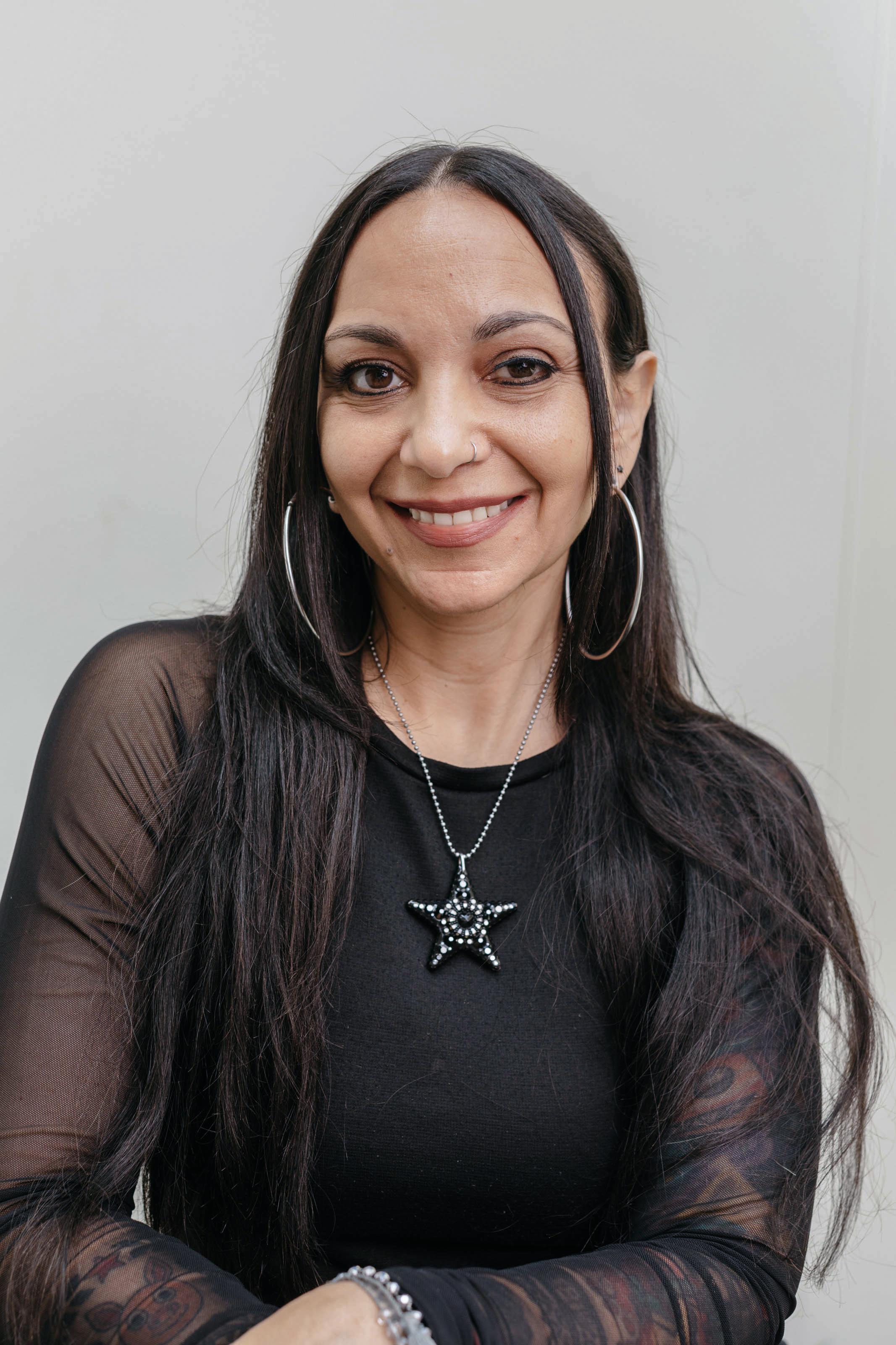 Ronna Malson   Senior Editor