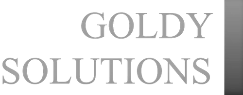 Goldy Solutions Logo