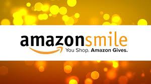 Support us through Amazon Smile!