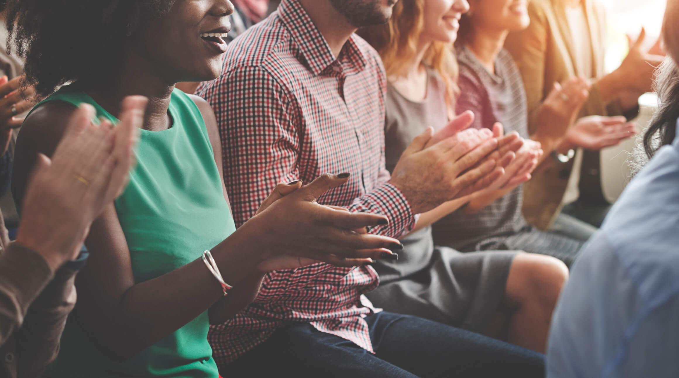 Persuasive CommunicationInspired LeadershipWinning Sales Presentations - We help you achieve all three.