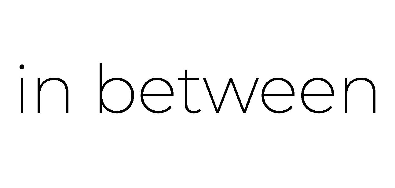 The in between Coach