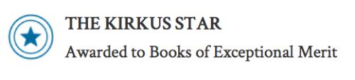 Kirkus Star logo