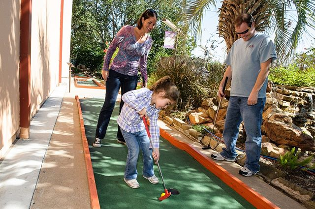 Happy Labor Day! End your long weekend with a fun-filled day at Putt-Putt FunHouse. Today is your last chance to buy a Mega Pass and get a $5 Play Card FREE! . . . #Webster #Texas #PuttPutt  #FamilyFun #Summer #FunPark #FunHouse #OutdoorFun #IndoorFun #InstaTexas