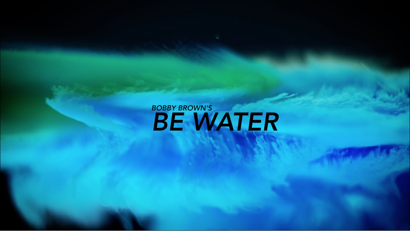 """be water""  short film (composer)"
