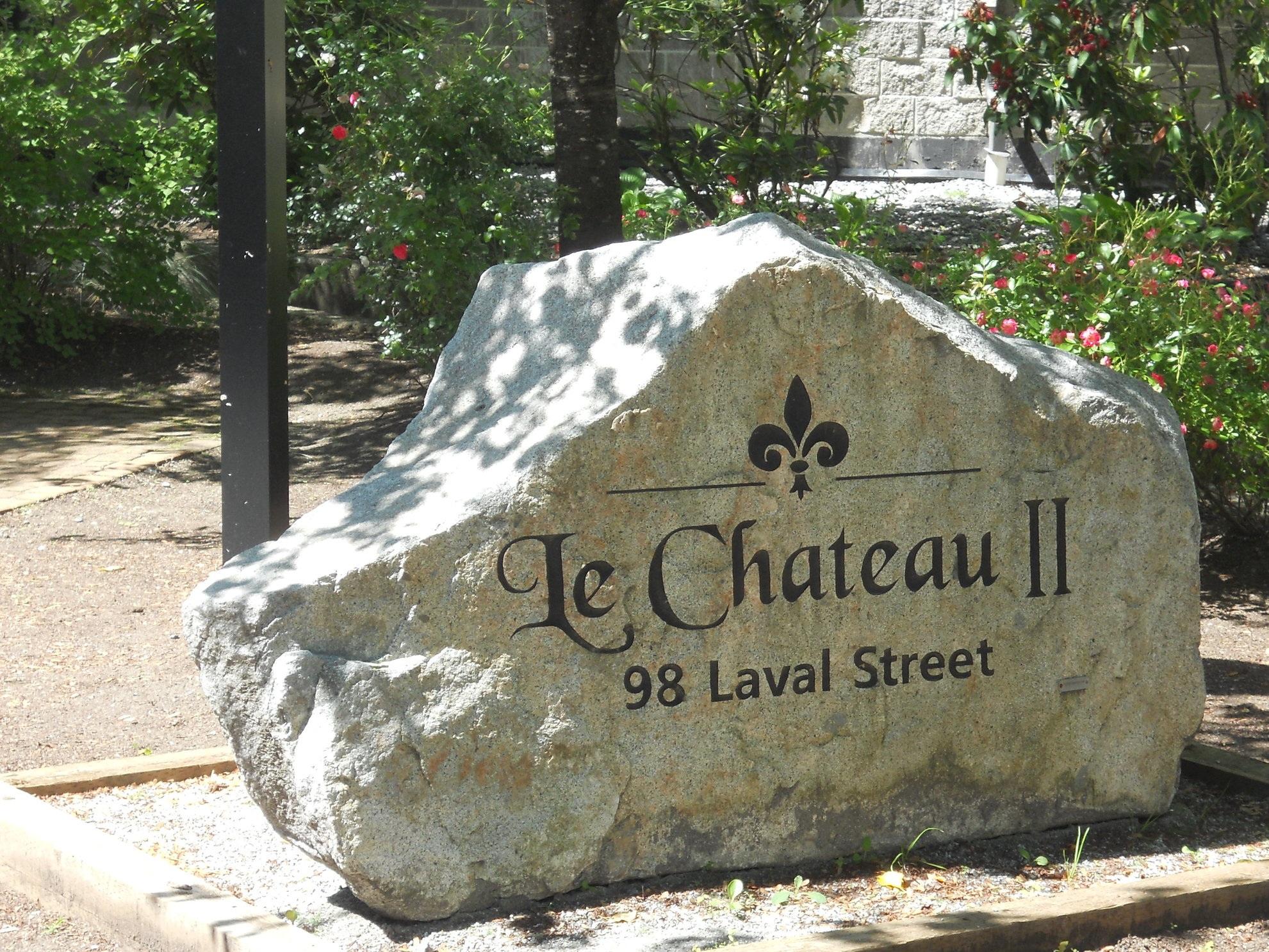 LA CHATEAU II