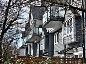 CHANCES HOUSING CO-OP