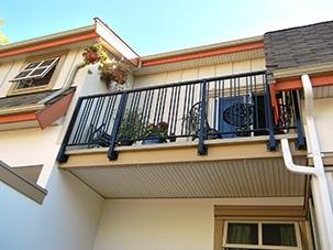 MARINE COURT HOUSING CO-OP