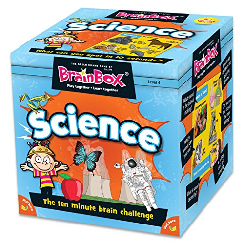 Brainbox Science -