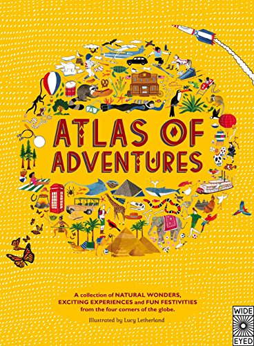 Atlas Of Adventures -