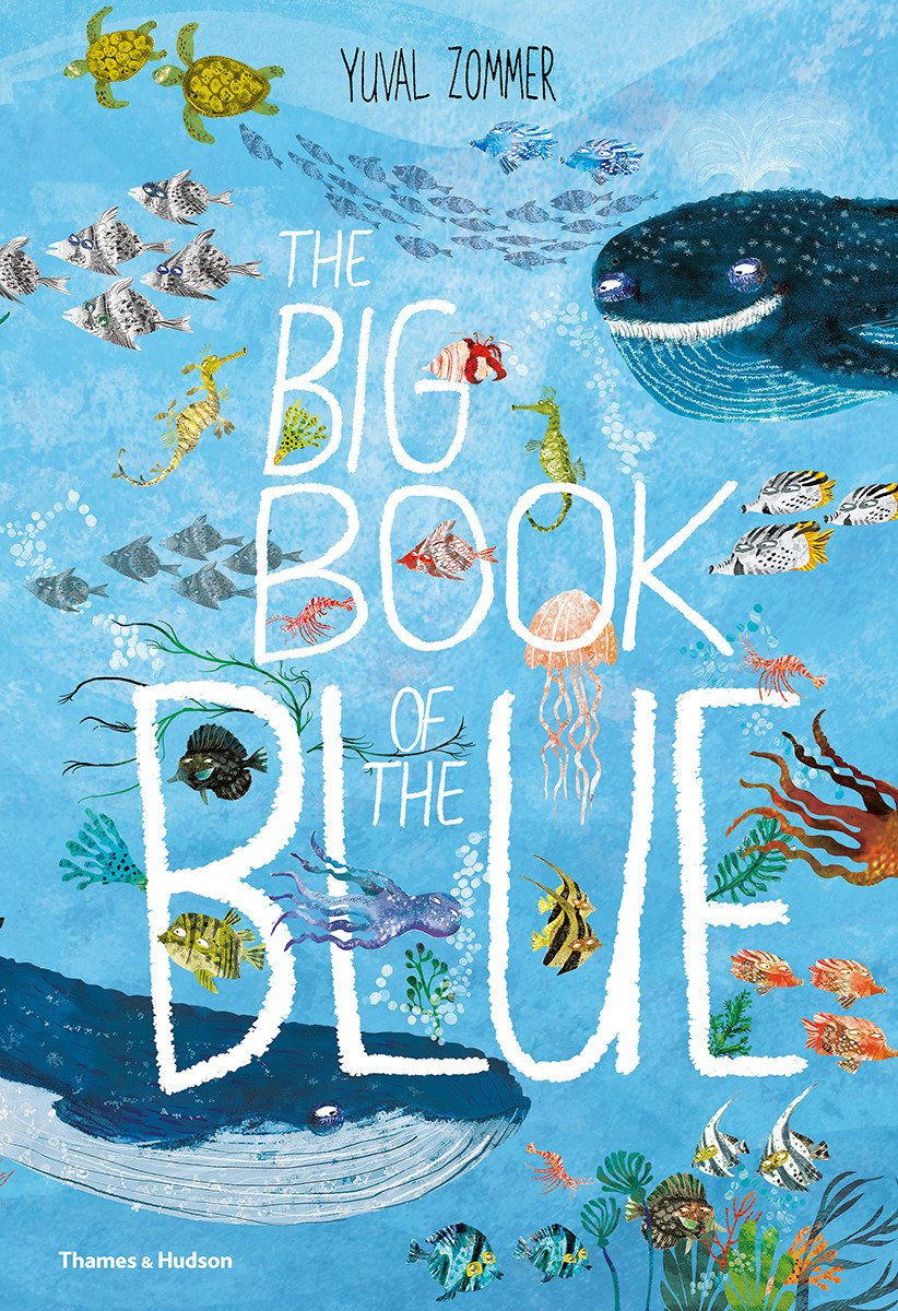 The Big Book Of The Blue -
