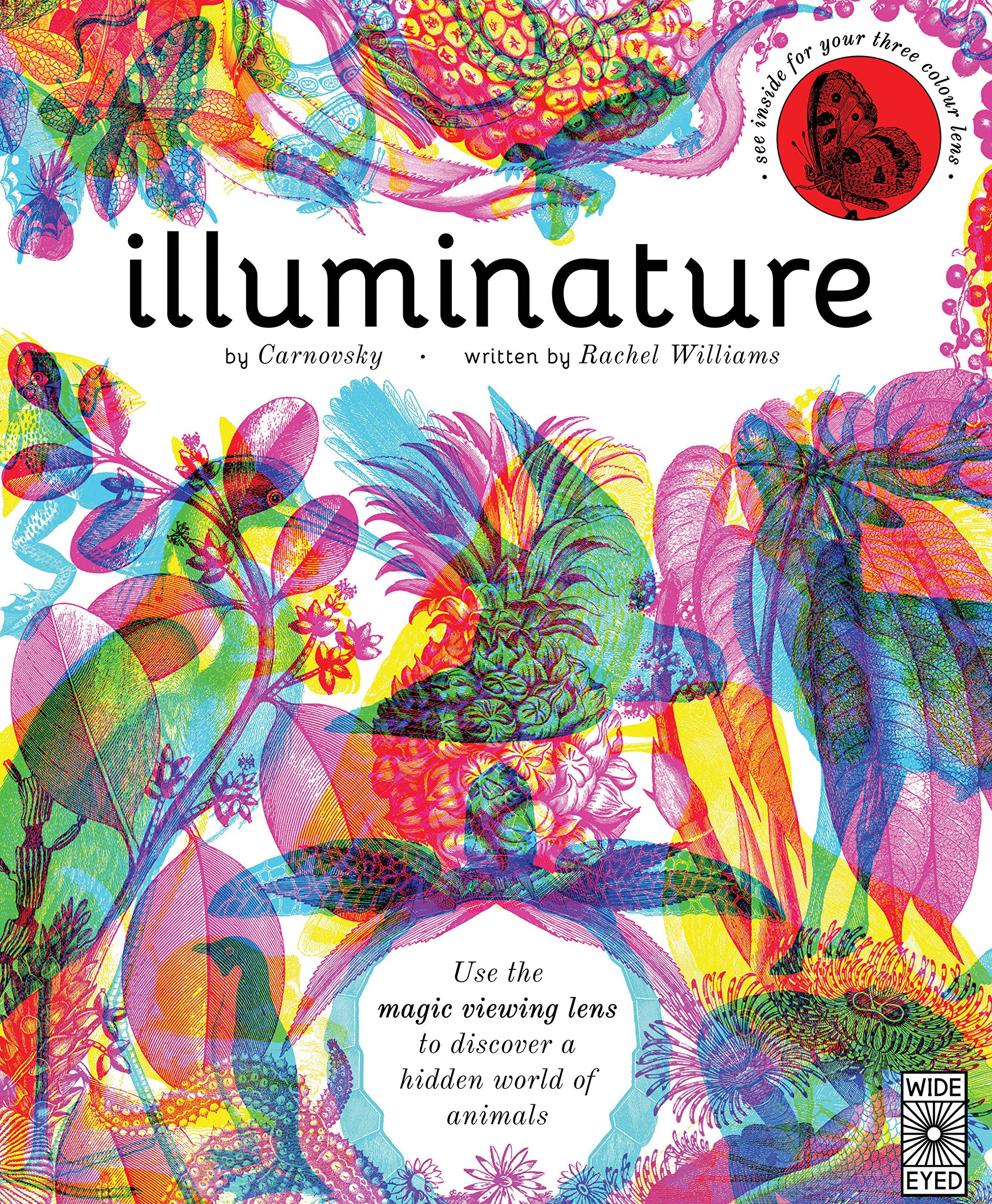 Illuminature -