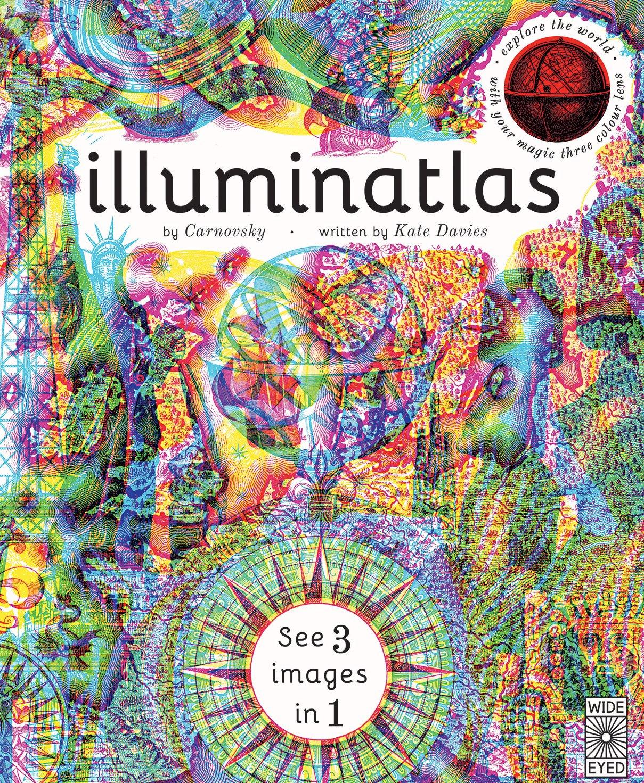 Illuminatlas -