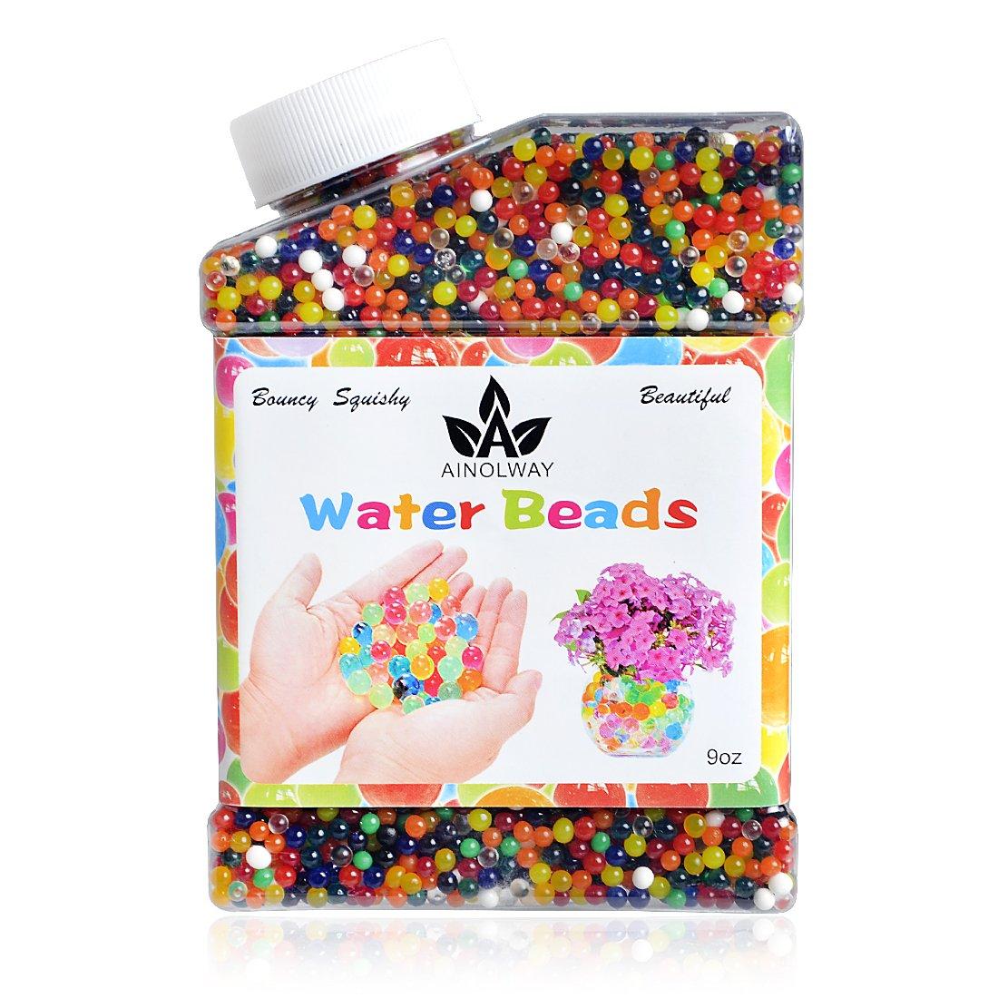 Water Beads -