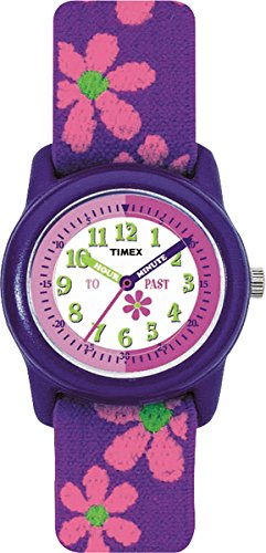 Telling Time Watch - Other colours & styles available