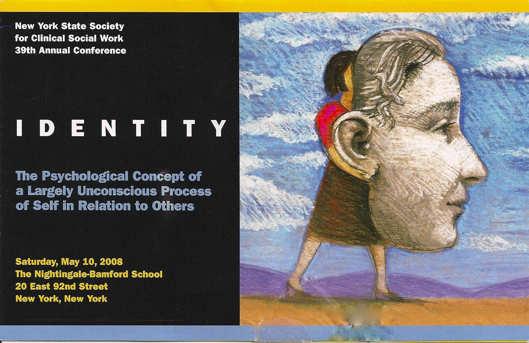 Top Therapist Keynote speaker Terry Klee 2008
