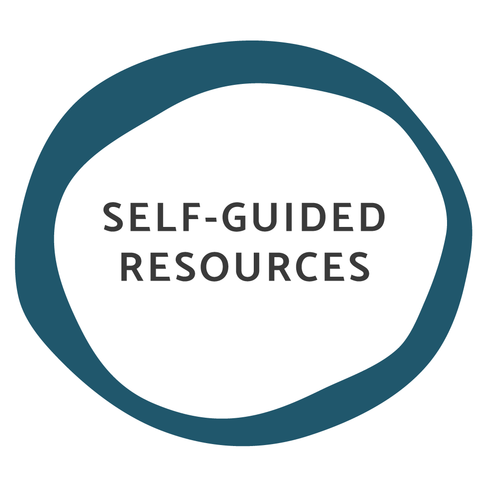 Self-Guided Resources for Business Owners