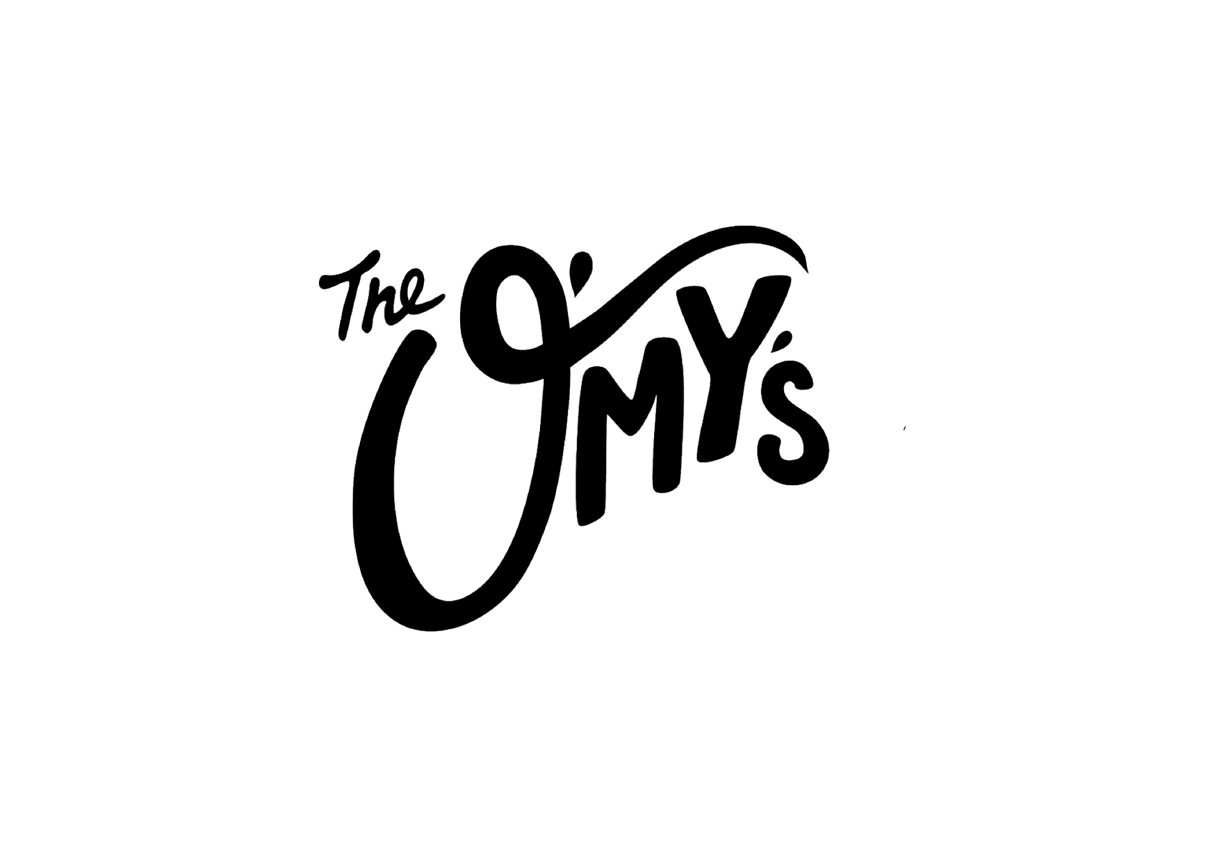 The O'my's - Final.png