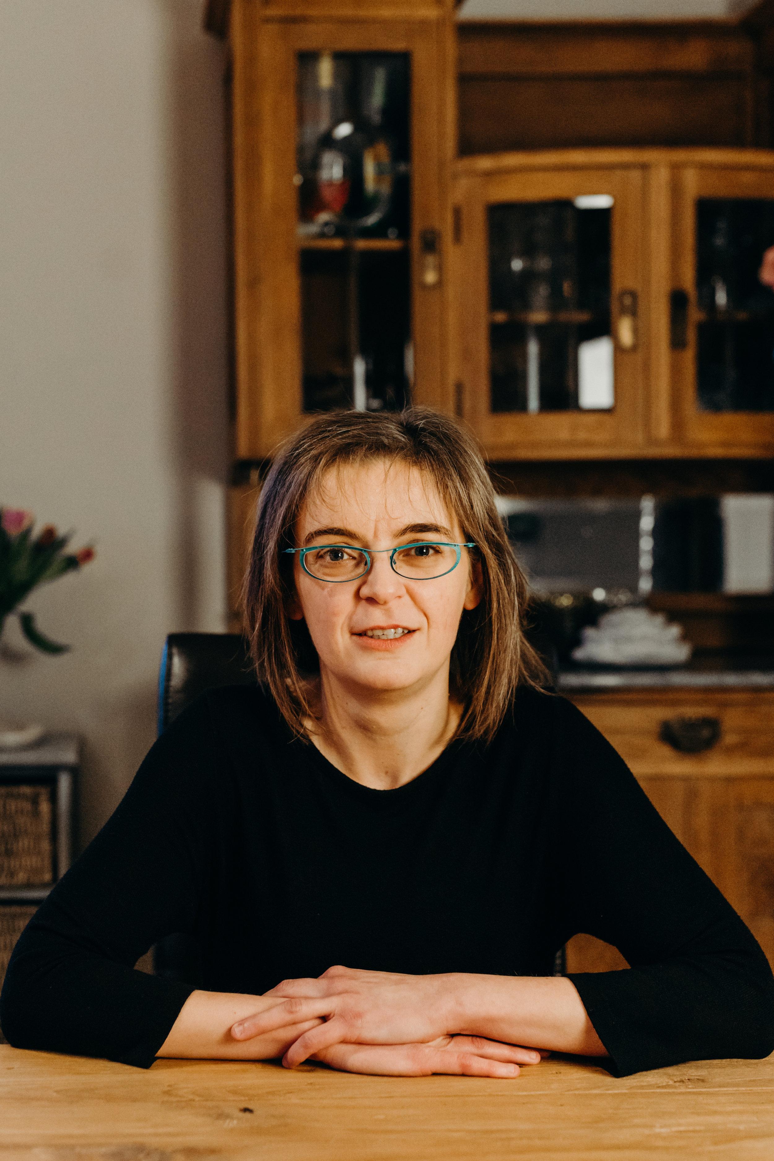Kathleen Vanmeensel