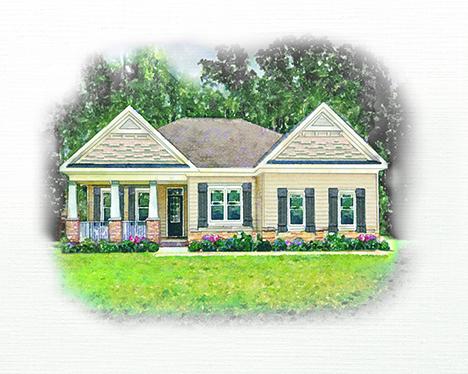 Dogwood Cottage - ELIZABETH PLACE3833 Dock Landing Rd I Chesapeake, VA 23321Wirth Development Corporation