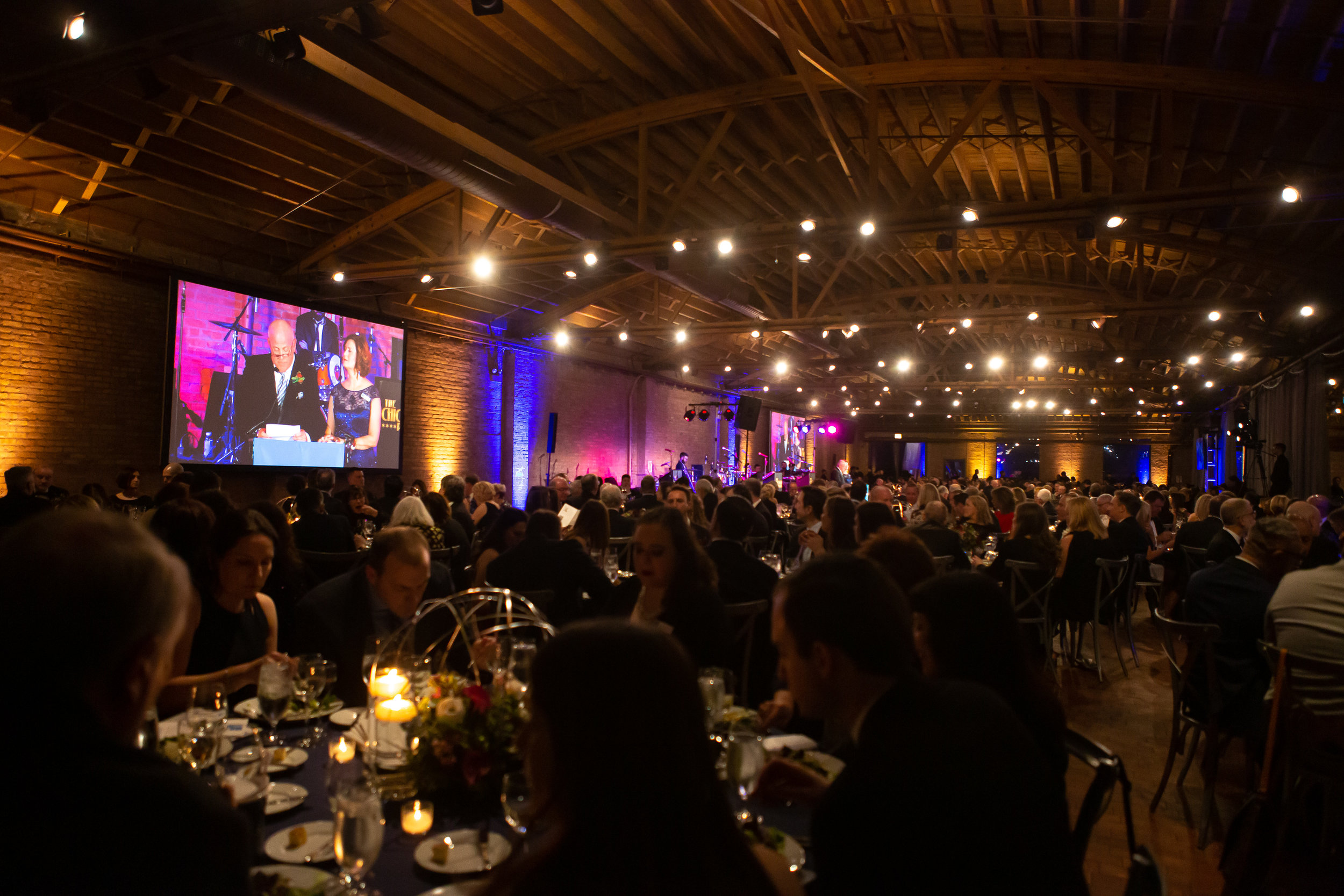 Event Spaces - Our team provides the latest audio and visual equipment to bring your special events to the next level. Our staff will consult with you and help you choose from our inventory of equipment to make your event unforgettable. It doesn't matter what size your convention is, the Vantage AV team stands by our promise to help you make it an unforgettable experience.Past Client: Indianapolis Convention Center