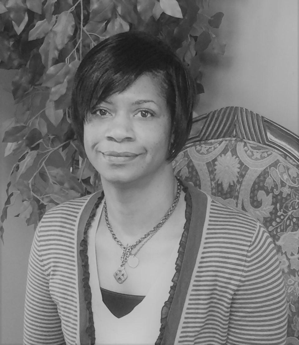 Kiesha Anderson Hoye Office Assistant