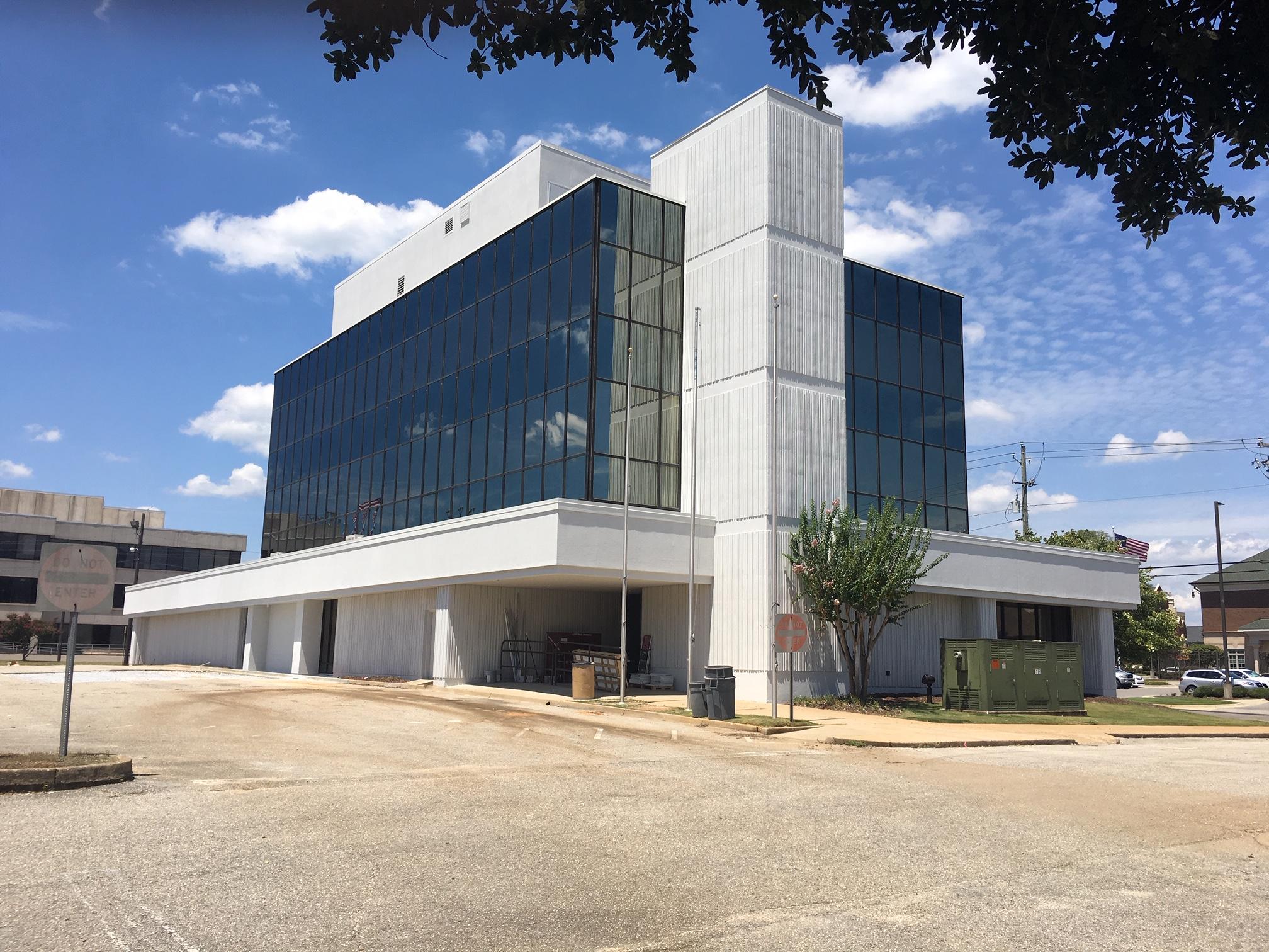 Peco Foods Inc. Corporate Office