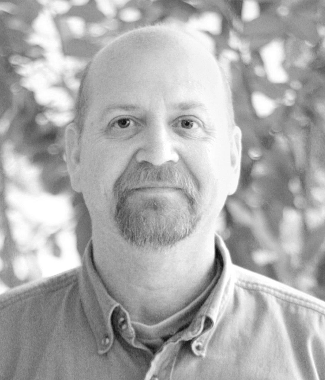 Wes Nelson Senior HVAC Designer