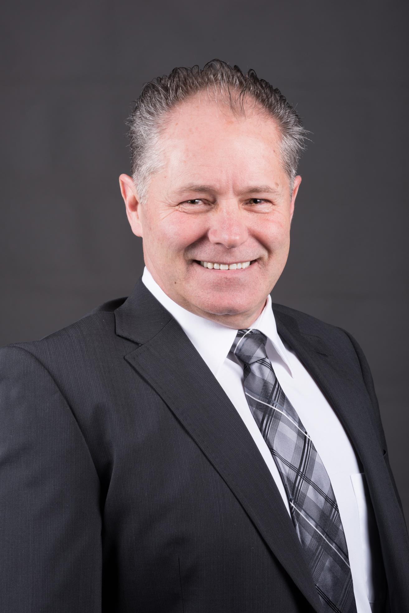 Mario Frigon - Maire de la municipalité de Saint-Gabriel-de-Brandon