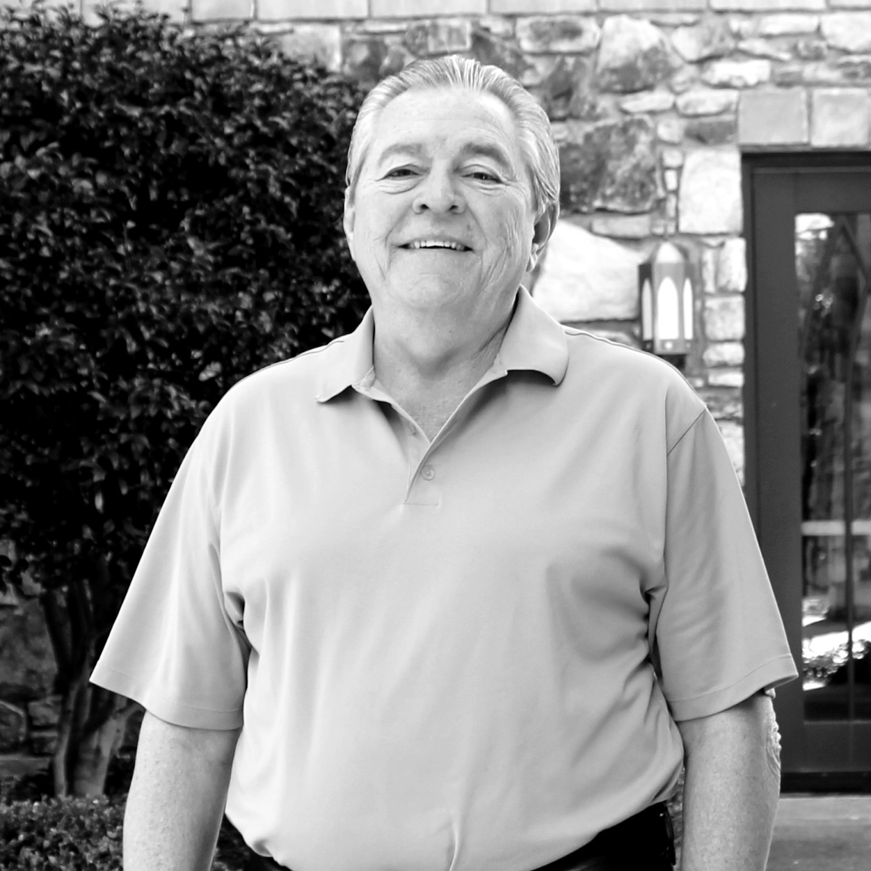 Danny Ferguson Facilities Manager   dferguson@chrismethodist.org (919)969-8820 ext.