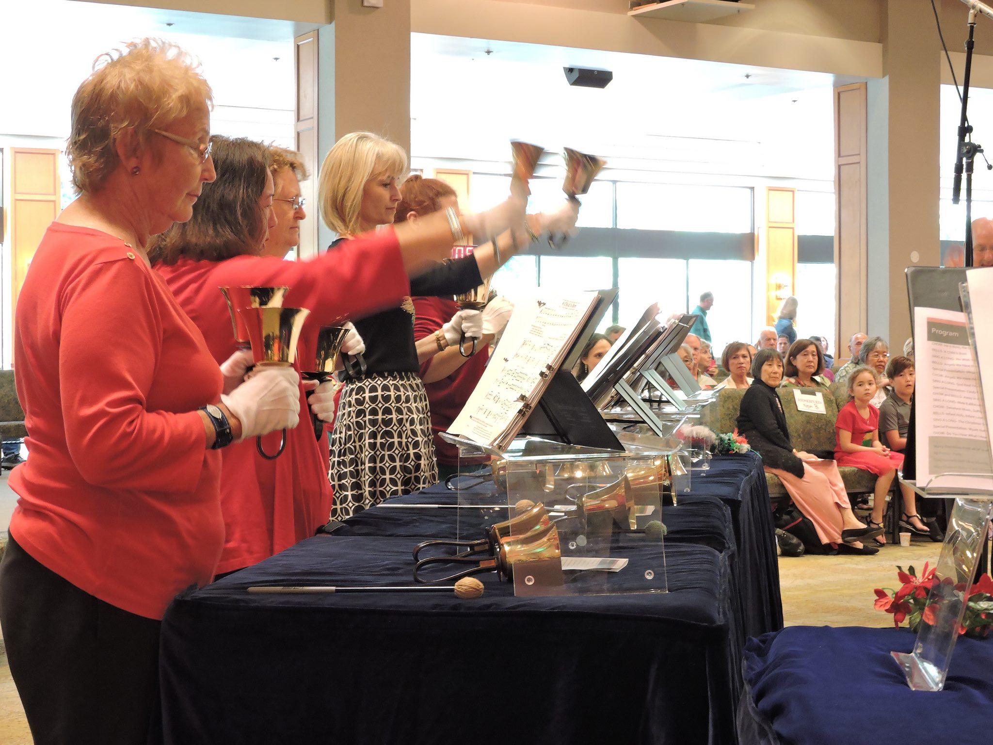 Handbell Choir members.jpg