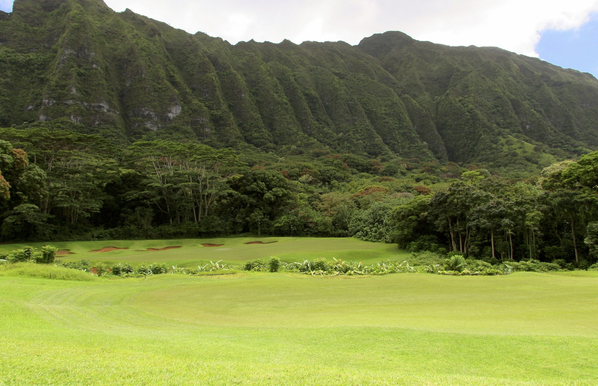 Golf Ministry -