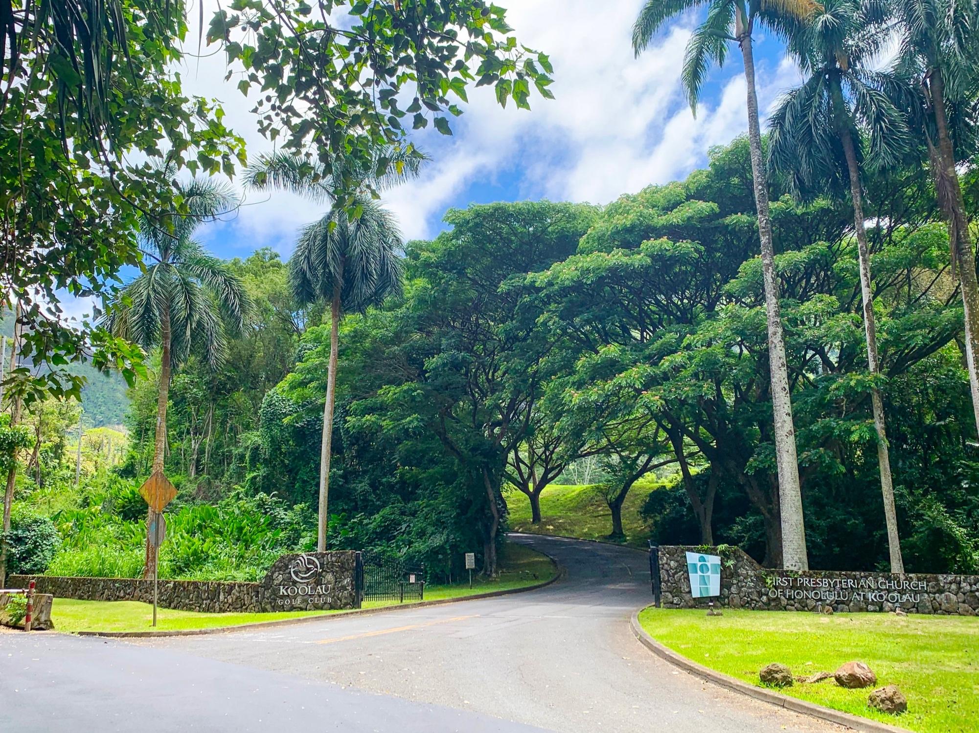 Getting Here - First prez honolulu45-550 Kionaole RoadKaneohe, Hawaii 96744808.532.1111SHUTTLE VAN SCHEDULE➝