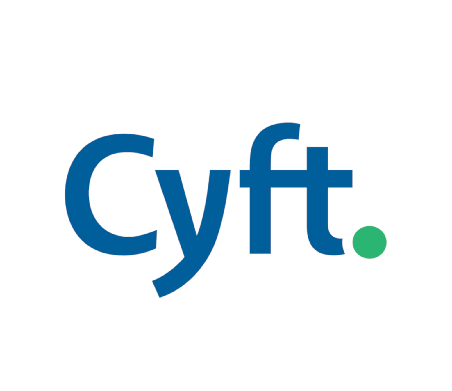 Cyft is developing predictive analytics software for healthcare and the life sciences.