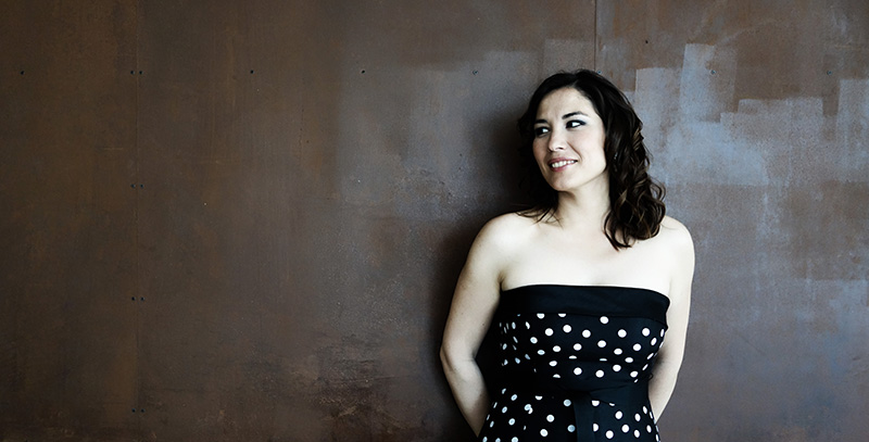Eugenia Boix, soprano