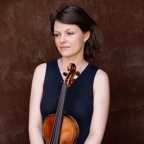Yulia Nefyodova - VIOLIN