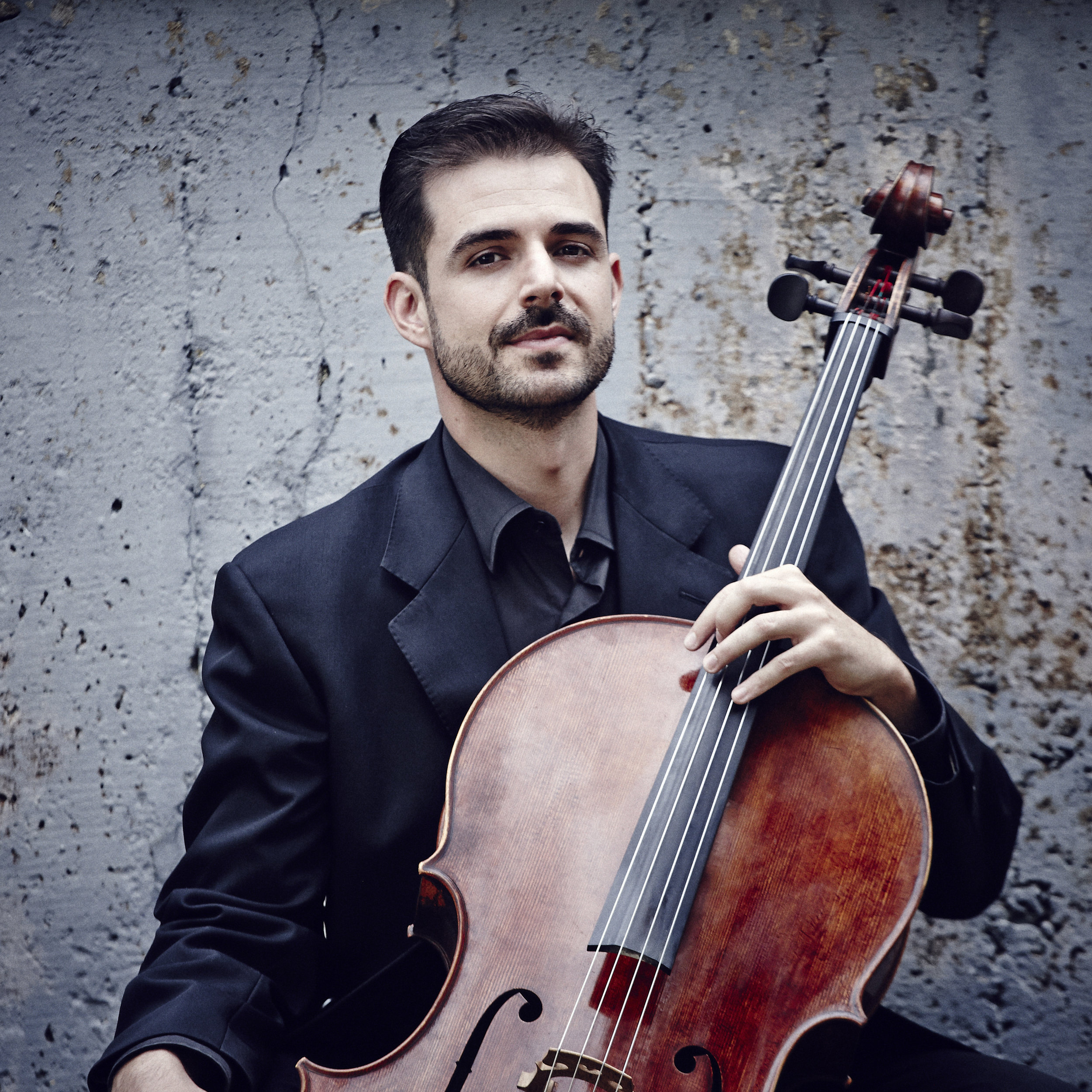 Marco Pannaría - CELLO