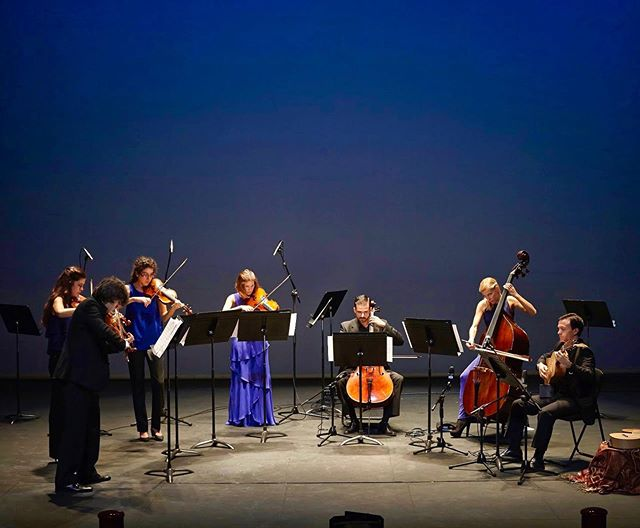 Volvemos al ATAQUERRR!!! 💃🏽💃🏽💃🏽Estos son nuestros conciertos de esta temporada 2019-2020. MENDELSSOHN, R.STRAUSS Y SCHÖNBERG🥰 . ⚡️Miércoles 13 de noviembre a las 19:00. @centrosefaradisrael  Sinfonías y cuartetos de Felix Mendelssohn. . ⚡️Domingo 15 de diciembre a las 19:00. #CentroCulturalPilarMiró, Madrid CICLO Mendelssohn en Vallekas . ⚡️Domingo 12 de enero a las 19:00. #CentroCulturalPilarMiró, Madrid CICLO Mendelssohn en Vallekas . ⚡️Miércoles 20 de mayo a las 20:30. @filarmonicapontevedra  Noche Transfigurada de Schönberg y Metamorfosis de Strauss